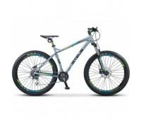 """Велосипед горный полуфэт Stels Adrenalin D v010 - 27,5+"""""""