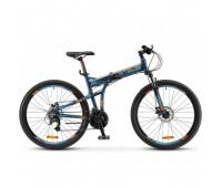 """Велосипед горный складной Stels Pilot-950 MD v010 - 26"""""""