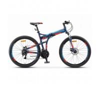 """Велосипед горный складной Stels Pilot-950 MD v011 - 26"""""""