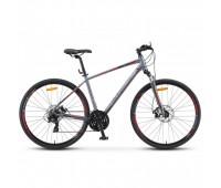 """Велосипед дорожный Stels Cross-130 Gent MD v010 - 28"""""""