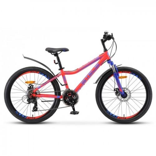 "Велосипед подростковый Stels Navigator-410 MD v010 - 24"""