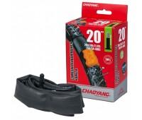 """Велокамера Chaoyang 20""""х1.95-2.125 а/н самозаклеивающаяся (с гелем)"""