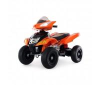 Детский квадроцикл Е005КХ-А