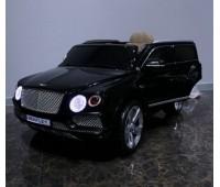 Детский электромобиль BENTLEY BENTAYGA JJ2158
