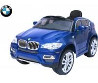 Детский электромобиль BMW-X6 JJ258