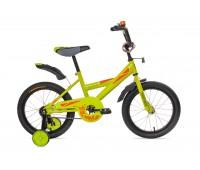 """Велосипед детский Black 1602 - 16"""""""