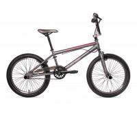 """Велосипед трюковый BMX Black Aqua Jump 1.0 - 20"""""""