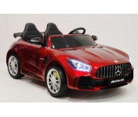 Детский электромобиль MERCEDES-BENZ AMG GTR HL289
