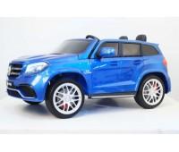 Детский электромобиль MERCEDES-BENZ-GLS63-AMG-4WD