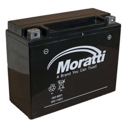 Аккумулятор Moratti 5 А·ч