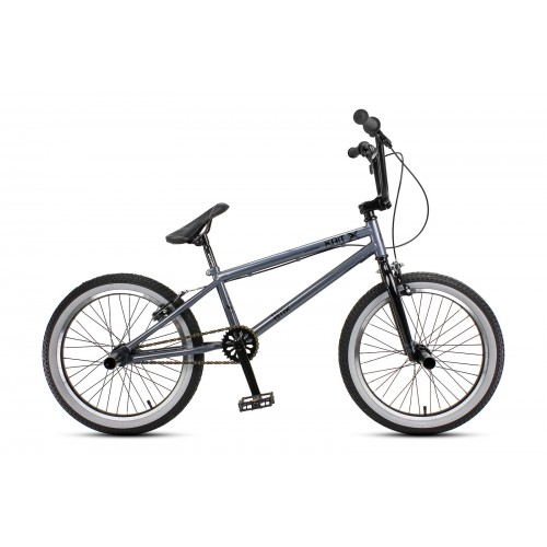 "Велосипед трюковый BMX MaxxPro KRIT X - 20"""
