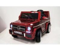 Детский электромобиль Mercedes-Benz-G65-LS528