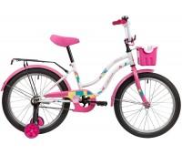 """Велосипед детский Novatrack Tetris - 20"""""""