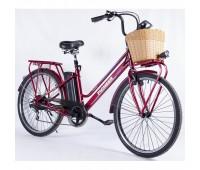 Электровелосипед Pioneer Classic