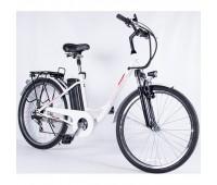 Электровелосипед Pioneer Fantasy