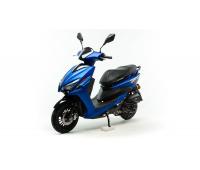 Скутер motoland FS 50куб