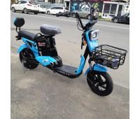 Электрический велосипед  500w (B-2)