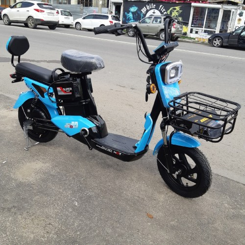 Электрический велосипед  500w