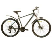 "Велосипед шоссейный Pioneer Hunter 700C - 19"""