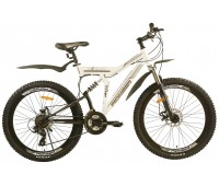 """Велосипед горный Pioneer Maxx - 26""""x20"""""""