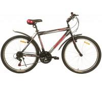 """Велосипед дорожный Pioneer Pilot - 26""""x17"""""""