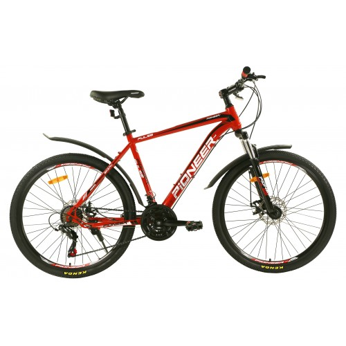 """Велосипед горный Pioneer Pulse - 26""""x16"""""""