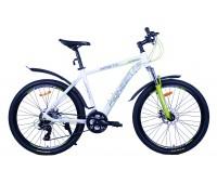 """Велосипед горный двухподвесный Pioneer Master - 26""""x19"""""""