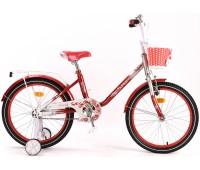 """Велосипед детский Swan 20"""""""
