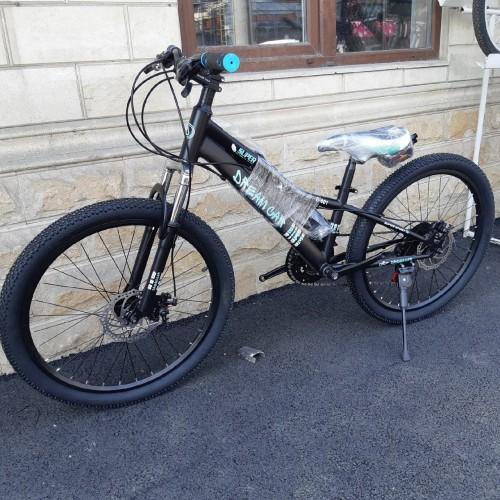 """Велосипед Caraiman 24"""""""