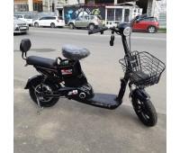 Электровелосипед 500w (B-4)
