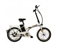 "Электровелосипед Pioneer Breeze 20"" складной"