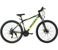 Велосипед Racer 27-104 disk