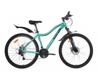 "Велосипед Black Aqua Cross 2781 D - 27,5"""