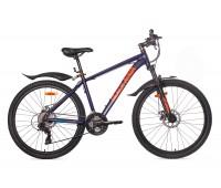 "Велосипед Black Aqua Cross 2691 D - 26"""