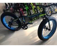 """Велосипед подростковый фэьбайк Pulse MD2490 - 24"""""""