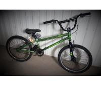 """Велосипед трюковый BMX Pulse V115 - 20"""""""