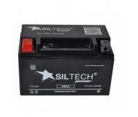 Аккумулятор SILTECH VRLA 12V11,2Аh п.п. (YTZ12S)