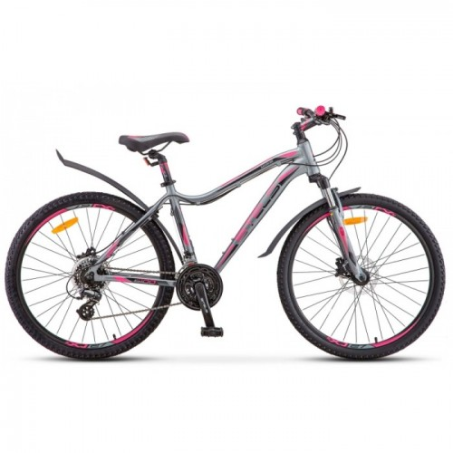 "Велосипед женский горный Stels Miss-6100 D v010 - 26"""