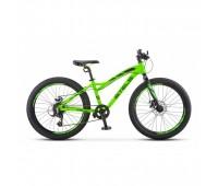 """Велосипед подростковый полуфэт Stels Adrenalin MD v010 - 24+"""""""