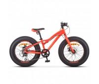 "Велосипед детский фэтбайк Stels Aggressor MD v010 - 20"""