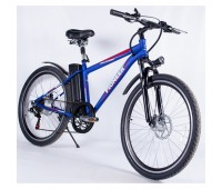 Электровелосипед Pioneer Discovery