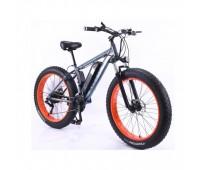 Электровелосипед  Fatbike 500W
