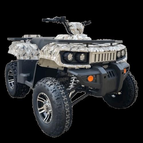 Квадроцикл ATV R.MOTO Pitbull-200 LD