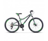 """Велосипед горный Stels Navigator-610 MD v040 - 26"""""""