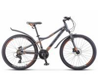 """Велосипед горный Stels Navigator-610 D v010 - 26"""""""