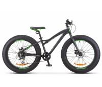 """Велосипед подростковый фэтбайк Stels Aggressor MD v010 - 24"""""""