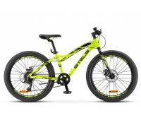 "Велосипед подростковый Stels Navigator-470 MD v010 - 24"""