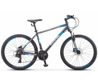 """Велосипед горный Stels Navigator-590 D K010 - 26"""""""