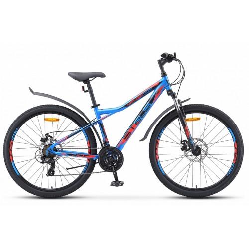 """Велосипед горный Stels Navigator-710 MD v020 - 27,5"""""""