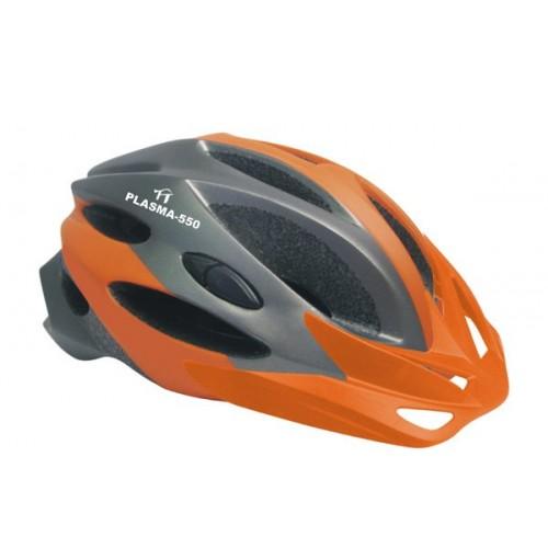 Велошлем TECH TEAM PLASMA 550
